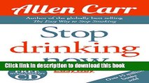 Ebook Stop Drinking Now Free Online