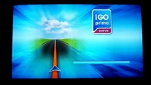 iGo Primo Map Updates - video dailymotion