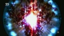 Chamans : Les Sorciers du temps (Alien Theory)
