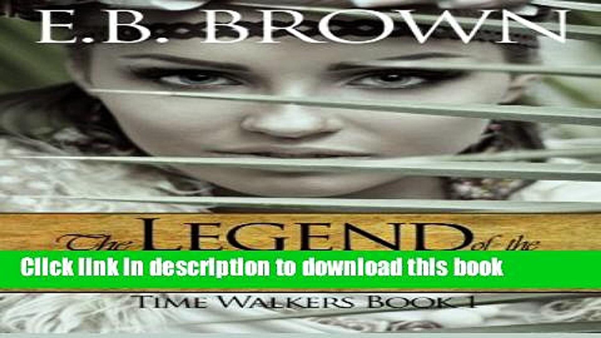 [PDF] The Legend of the Bloodstone (Time Walkers) (Volume 1) Full Textbook