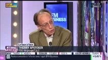 Thierry Apoteker VS Thibault Prébay (1/2): Avec la baisse des taux de la Banque d'Angleterre et les chiffres de l'emploi américain, quelle lecture économique apporter ? - 05/08
