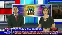 Sri Mulyani Tegaskan Tax Amnesty Bukan untuk Jebak Pengusaha