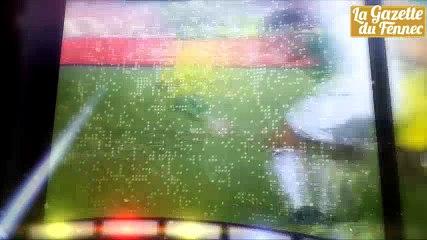 Algérie-Honduras (2-3) : les gestes techniques du match !
