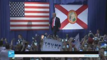 """ترامب يؤكد أن حملته الانتخابية """"موحدة"""""""