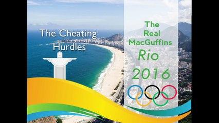 Rio Olympics 2016 - The Hurdles