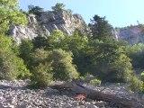 Boucle du Grand Creux 1200m de St-Agnan-en-Vercors 26420