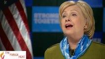 Hillary Clinton's FBI Lie Continues