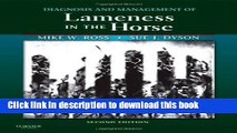 Books Diagnosis and Management of Lameness in the Horse, 2e Full Online