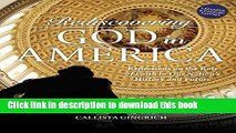 Books Rediscovering God in America: Reflections on the Role of Faith in Our Nation s History and