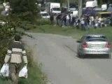 Rallye Sprint d'Achêne 2007