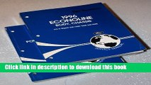 PDF  1996 Ford Econoline OEM Service Manuals (Powertrain Drivetrain Body Chassis, 2 Volume Set)