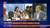 The Headlines  Mengejar Target Amnesti Pajak # 4