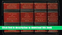 Download A History of the English-Speaking Peoples (The Birth of Britain / The New World / The Age