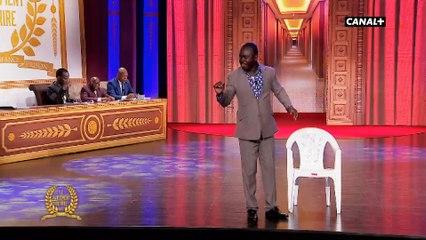 Omar Defunzu (Gabon)
