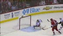 Carolina Hurricanes vs Ottawa Senators - Highlights (3-22-2011)