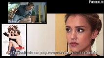 The Killer Inside Me : Interview de Jessica Alba