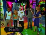 MADONNA MTV TRL Part 2 2005