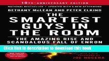 Ebook The Smartest Guys in the Room: The Amazing Rise and Scandalous Fall of Enron Full Online