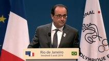 Réception au Club France en l'honneur de la communauté française