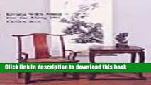 [Read PDF] Living with Ming: The Lu Ming Shi Collection Download Free