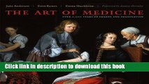 [PDF] The Art of Medicine: Over 2,000 Years of Images and Imagination Download Online