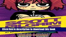 Ebook Scott Pilgrim Color Hardcover Volume 5: Scott Pilgrim Vs. The Universe Full Online