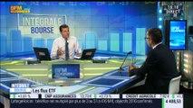 """Flux ETF: """"Sur le mois de juillet, on est à plus de 8 milliards d'euros de collecte sur le marché européen"""", Regis Bourget - 05/07"""