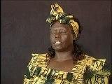 Wangari Maathai, Nobel Prize Winner-Interview part 1