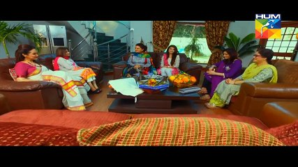 Jhoot Episode 12 Full HD Hum TV Drama 05 Aug 2016