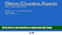 Read Silane Coupling Agents Ebook Online - video dailymotion