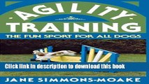 Ebook Agility Training: The Fun Sport for All Dogs (Howell reference books) Full Online