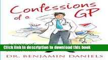 [Read PDF] Confessions of a GP (The Confessions Series) Ebook Online