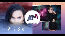 Katy Perry Vs Miley Cyrus - Wrecking rise (Mashup) [4k subscribers!]