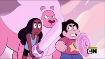 Steven Universe - Amethyst Vs. Jasper (Clip) Crack The Whip