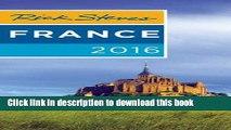 Books Rick Steves France 2016 Full Online