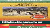 Ebook Ethiopia Geographical Addis Ababa, Simien National Park: GIZI.320G Full Online
