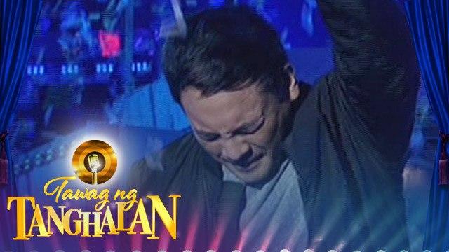 Tawag ng Tanghalan: Mark Sorita steals the defending champion title