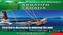 Books KOMPAKT : CROATIE CÔTE SUD - CROATIA SOUTHERN COAST Full Online