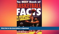 Free [PDF] Downlaod  The Best Book of Basketball Facts and Stats (Best Book of Basketball Facts