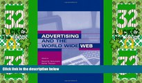 Big Deals  Advertising and the World Wide Web (Advertising and Consumer Psychology)  Free Full