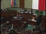 Poseł Piotr Misiło - Wystąpienie z dnia 19 lipca 2016 roku.