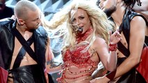 Britney Spears Jokes About Getting Photoshopped: 'I Might as Well Eat Six Pieces of Pizza'