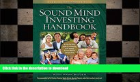 DOWNLOAD The Sound Mind Investing Handbook: A Step-by-Step Guide to Managing Your Money From a