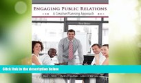 Big Deals  Engaging Public Relations: A Creative Planning Approach  Best Seller Books Most Wanted
