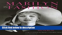 Ebook Marilyn in Fashion: The Enduring Influence of Marilyn Monroe Free Online