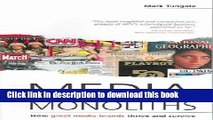 [Read PDF] Media Monoliths Download Free