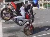 Mes anciennes motos!