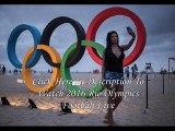 2016 Rio Olympics Football Match Live On PC