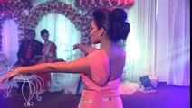 wedding dance In Sri lanka Thri-nu cult of dance
