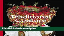 Ebook Traditional Couture: Folkloric Heritage Costumes Free Download
